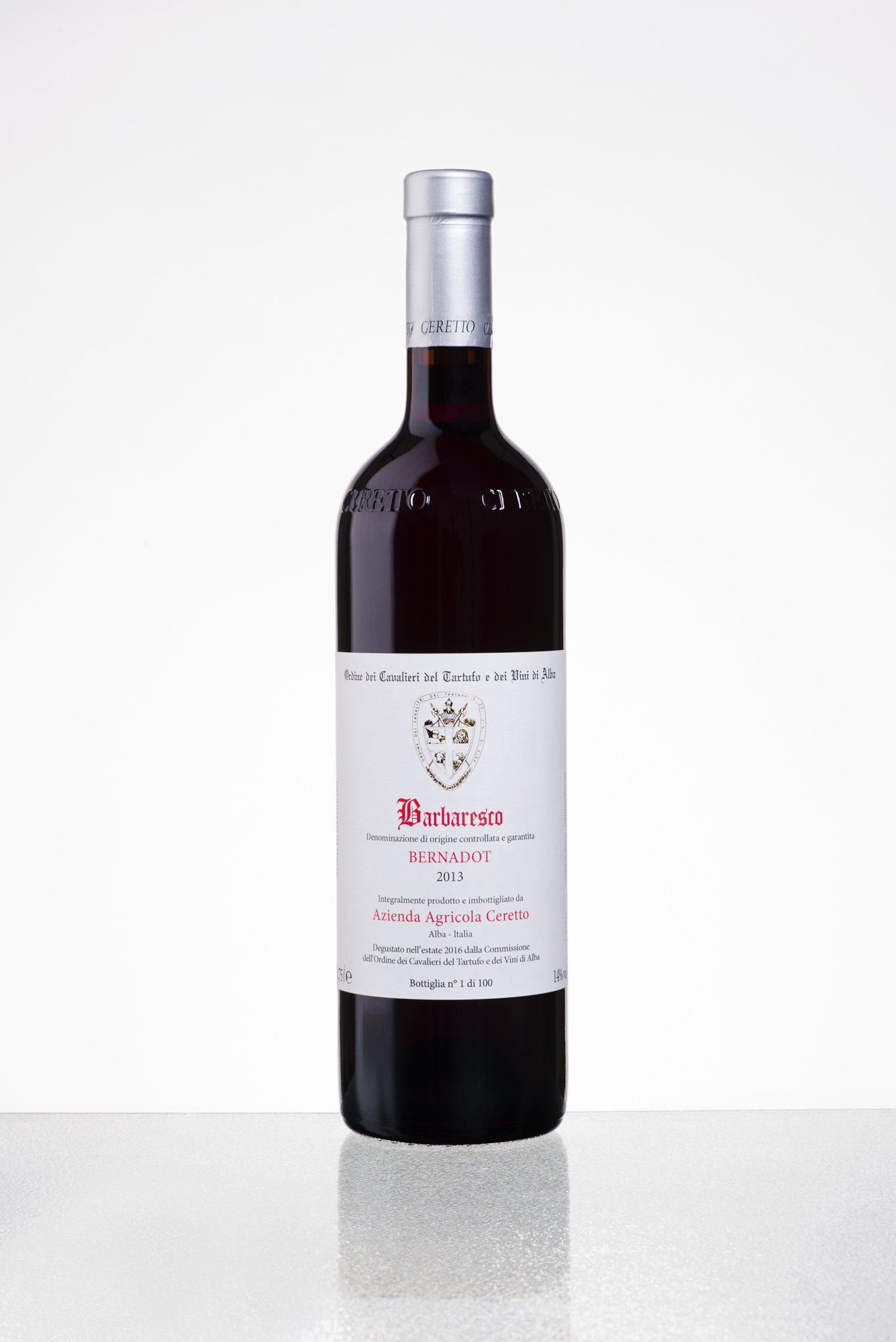 Barbaresco DOCG \